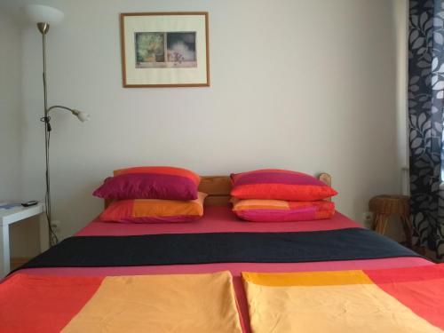 . Apartment Stepana Bandery Street
