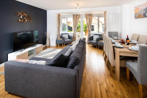 . Brightleap Apartments - Hopton House