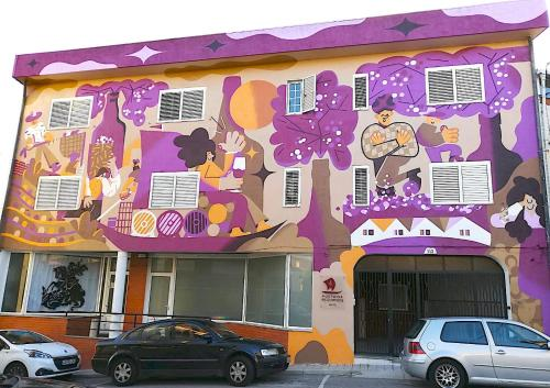 PortWine Residence Hostel, 4435-383 Rio Tinto