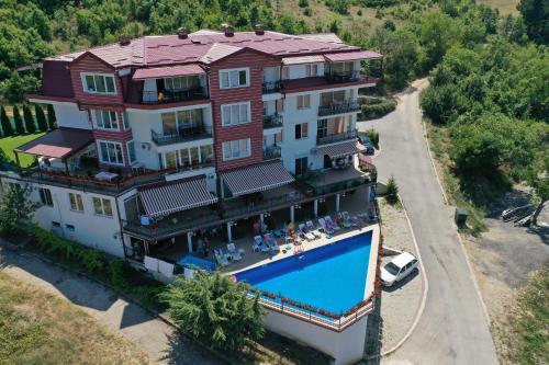 . Villa Marta