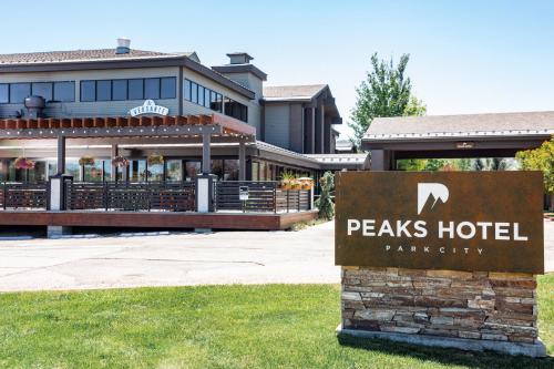 Accommodation in Pats Peak