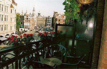 Hotel de Westertoren photo 2