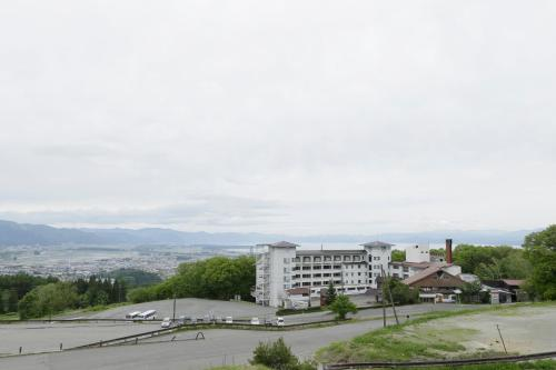 Villa Inawashiro - Accommodation