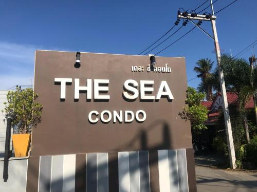 The Sea Condo 203/52 The Sea Condo 203/52