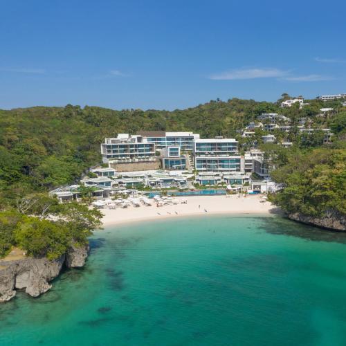 . Crimson Resort and Spa Boracay