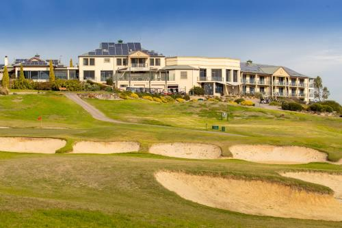 Mccracken Country Club, South Australia