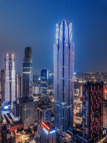 . Na Lotus Hotel, a Luxury Collection Hotel, Nanning