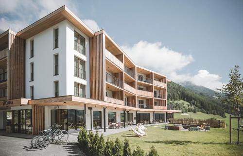 San Giacomo Hotels