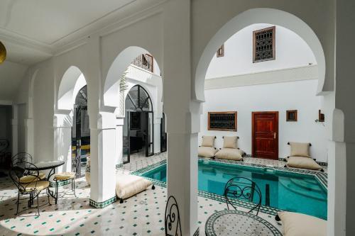 Riad NayaNour in Marrakech, Morocco - reviews, prices