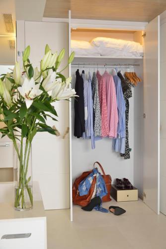Suite Junior Boutique Hotel Spa Calma Blanca 18