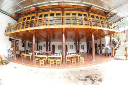 Nhu Ý Guesthouse