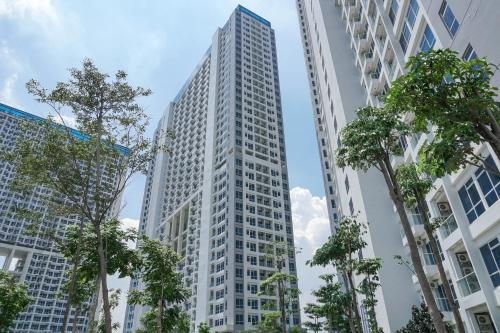 1br At Puri Mansion Apartment Near Puri Indah Mall By Travelio Jakarta Price Address Reviews