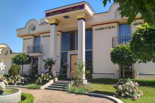 Luxus-Residenz Alexado - Accommodation - Wörgl