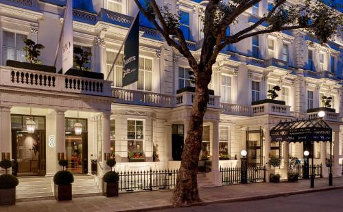 100 Queen'S Gate Hotel London, Curio Collection By Hilton, London