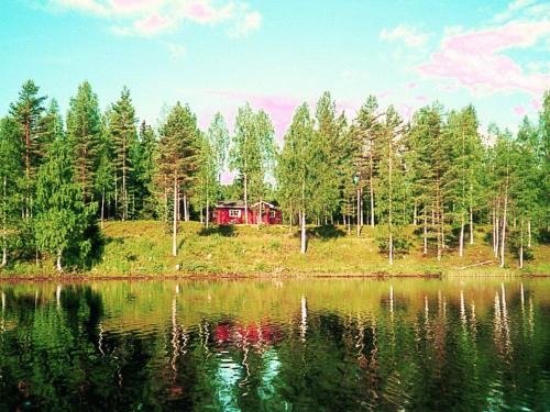 . Holiday home in Torsby