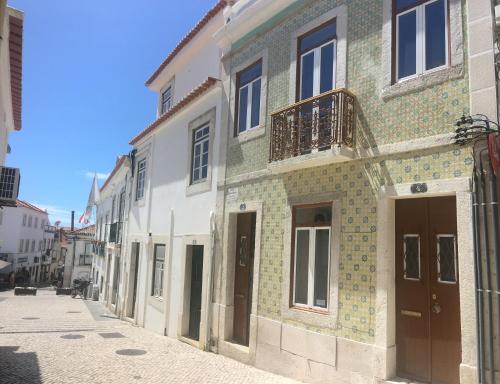 Refúgio de Zimbra, Ferienwohnung in Sesimbra bei Azoia