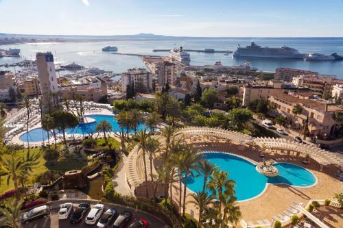Gpro Valparaiso Palace & Spa, Palma, Mallorca