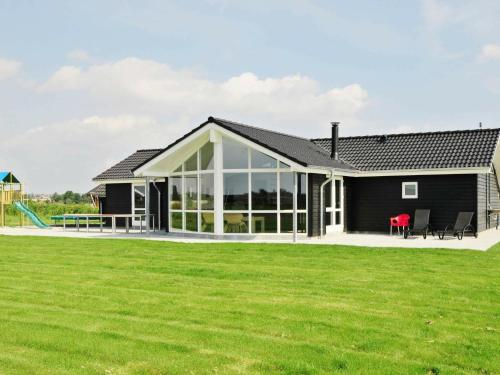 . Four-Bedroom Holiday home in Sydals 5