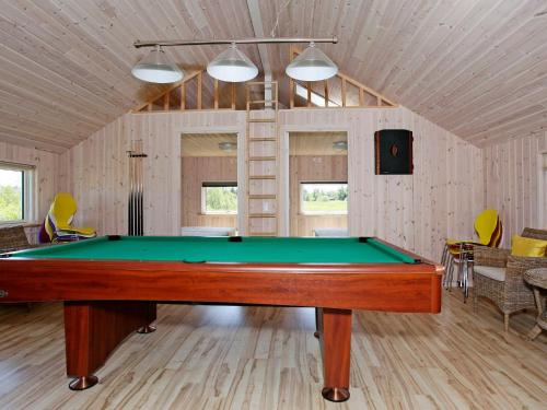 Four-Bedroom Holiday home in Rødby 7, Lolland