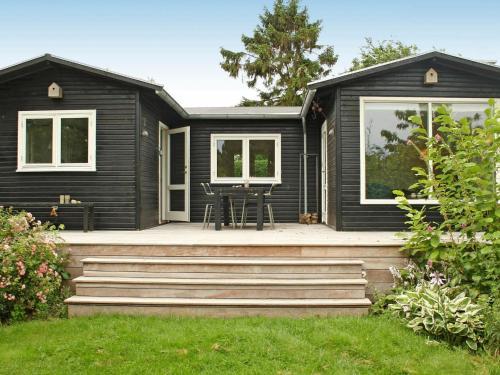 . One-Bedroom Holiday home in Jægerspris 2