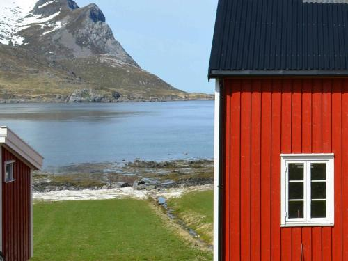 . One-Bedroom Holiday home in Gravdal