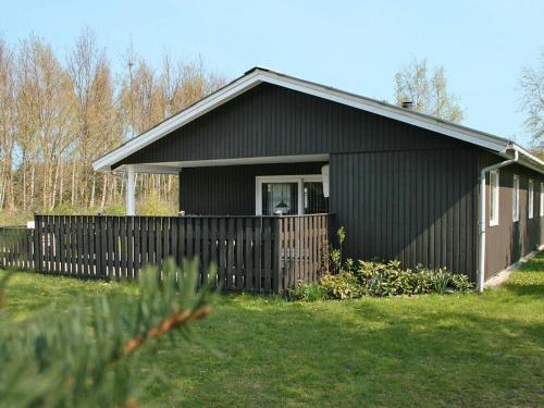 . Four-Bedroom Holiday home in Væggerløse 21