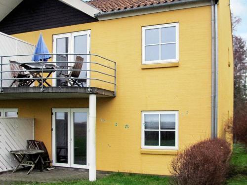 Apartment Hals II, Ferienwohnung in Hals bei Aalborg
