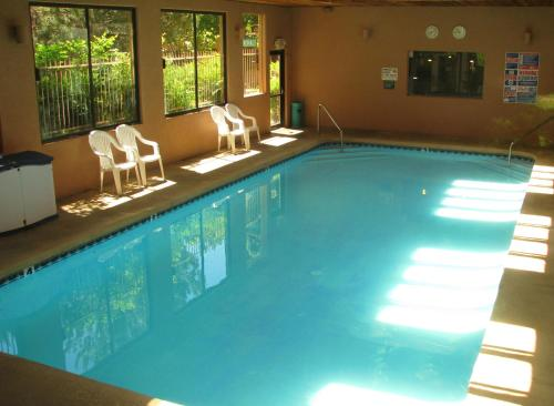 Villas of Sedona a VRI resort - Sedona, AZ AZ 86336