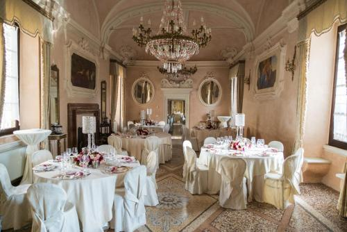 . Relais Castello Bevilacqua