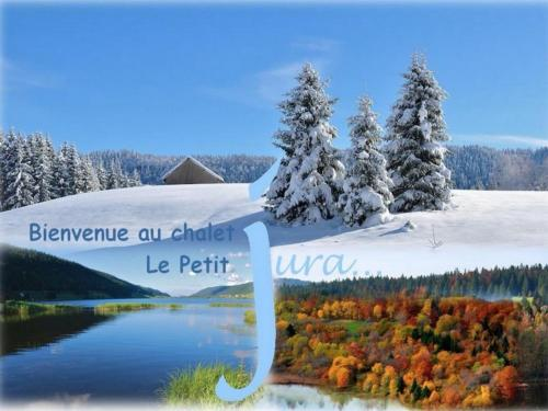 Le Petit Jura - Hotel - Morbier