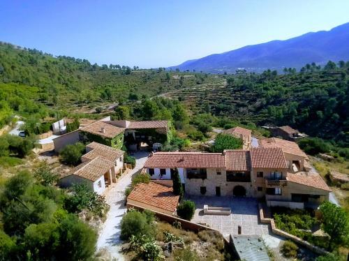 . Aldea Roqueta Hotel Rural