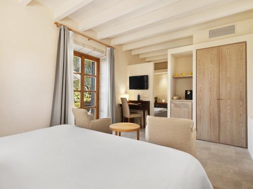 Doppelzimmer (2 Erwachsene) Son Penya Adults Only Petit Hotel & Spa 9