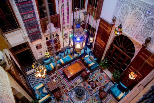 Riad Verus zdjęcia pokoju