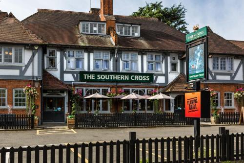 Southern Cross - Photo 4 of 54
