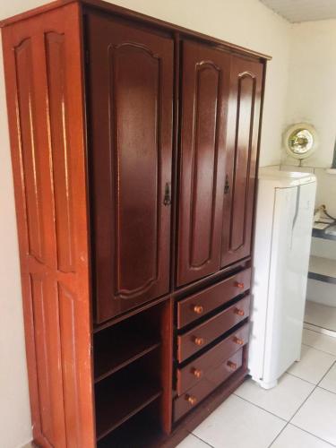 Hostel Ajuricaba, Boa Vista