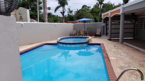 Rincon - BEAUTISE HOUSE WITH POOL % MANY AMENITIES,
