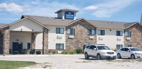Cobblestone Inn And Suites   Manning