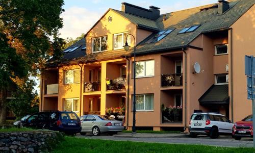 Apartments Trakietis In The Trakai City Centre - Photo 5 of 39