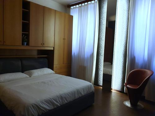 5min walk from Duomo! Loft apartment 100m2 in Mailand