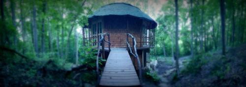 Lost River Hostel