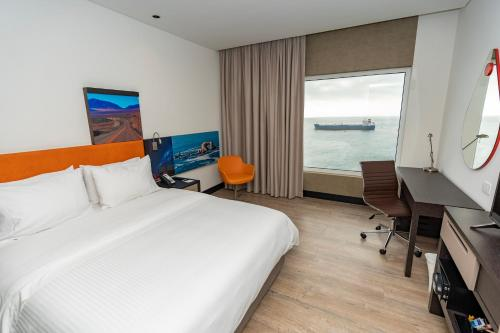 . Hampton By Hilton Antofagasta