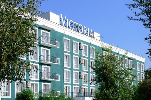 Hotel Victoria - Kapchagay