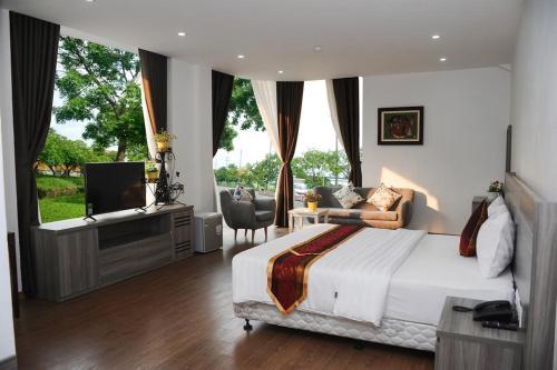 . Soo Hotel Bac Ninh