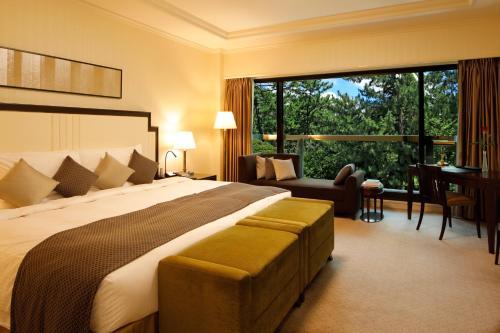 奈良諾波里基酒店