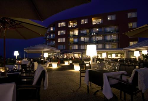 Beachhotel de Wielingen Cadzand