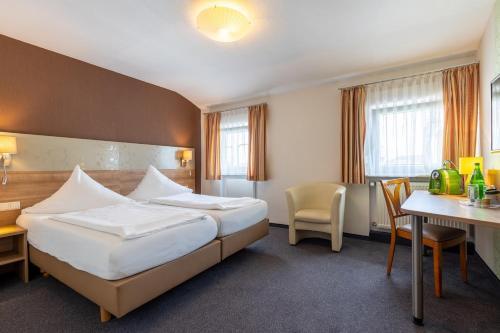 . Trip Inn Hotel Hamm