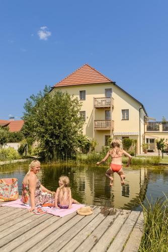. ad vineas Gästehaus Nikolaihof-Hotel Garni