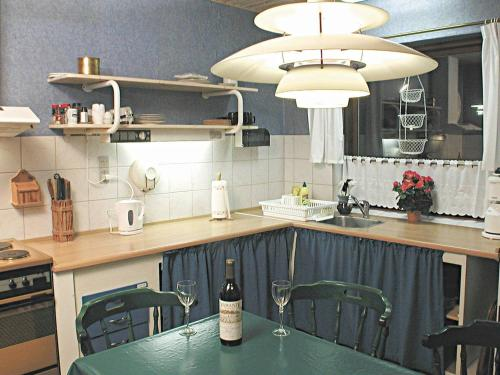 Two-Bedroom Holiday home in Ålbæk 1, Pension in Ålbæk