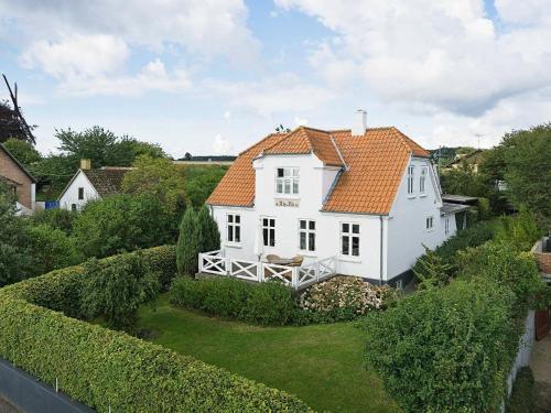 . Holiday home Svaneke II