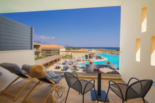 Apollonion Asterias Resort and Spa - Hotel - Xi